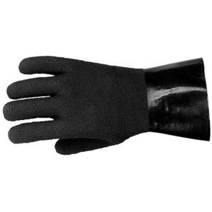 TSK Shop Tauchanzüge & Zubehör Trockentauchzubehör Check Up Ultra Glove Only 90mm schwarz M