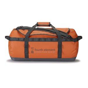 TSK Shop Tauchausrüstung Taschen & Aufbewahrung Fourth Element Duffle Bag Orange 60liter