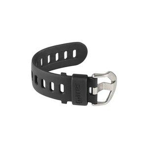 TSK Shop Tauchzubehör Tauchcomputerzubehör Mares Smart Armbandverlängerung Schwarz
