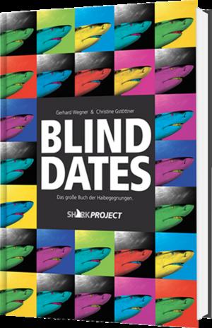 TSK Shop Freizeit Bücher Blind Dates