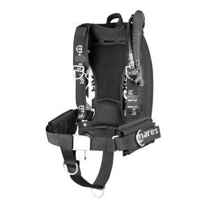 TSK Shop Tauchausrüstung Jackets Mares XR-REC Single Backmount