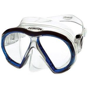TSK Shop ABC Masken Atomic Aquatics SubFrame Transparent / Blau