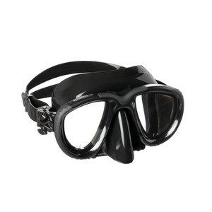 TSK Shop Freediving Freedive-Masken & -Schnorchel Mares Tana Schwarz